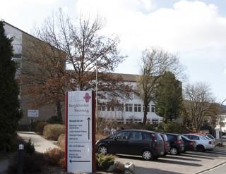 Berufskolleg Bergkloster Bestwig (Foto: BKBB/IS)