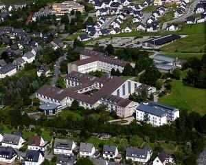 Bergkloster Bestwig (Foto: smmp)