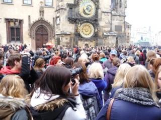 Studienfahrt nach Prag (Bild: BKBB/KB)