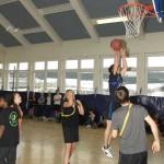 Korfballturnier 2012 (Foto: BKBB | IS)