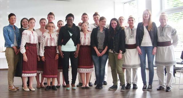 Die Vorbereitungen für ein Praktikum in Rumänien laufen (Foto: BKBB)