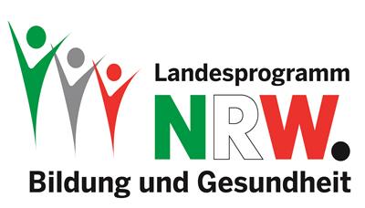 Logo Bildung und Gesundheit