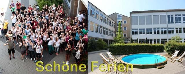 Schöne Ferien (Foto und Montage: Laura Möllers, GTA-M)