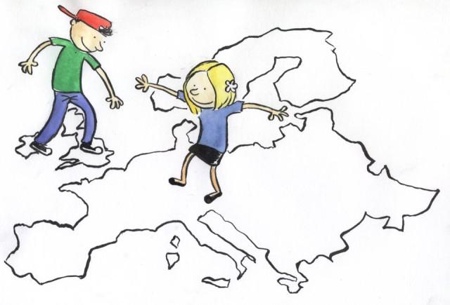 Auslandspraktikum mit Erasmus+